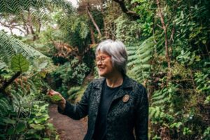 Kaitiakitanga must be at the heart of tourism – Eugenie Sage
