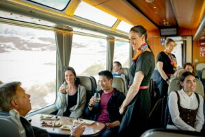 KiwiRail focuses on two-tier pricing after scenic rail revenue falls 28%