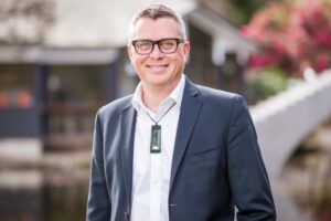 Former Ngāi Tahu Tourism CEO Quinton Hall's new venture