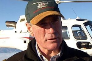 Sir Richard 'Hannibal' Hayes sells Heliworks Queenstown