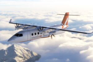 Prepare for takeoff of electric planes – Infrastructure Commission