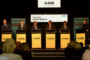 Queenstown's Great Debate: What was in it for tourism?
