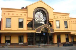 Theatre, museum, exhibition space scheme secures $11.6m