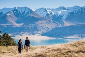 TNZ targets trio of traveller types from Europe