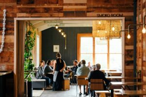 Hospo highly reliant on out-of-town visitors – HCA