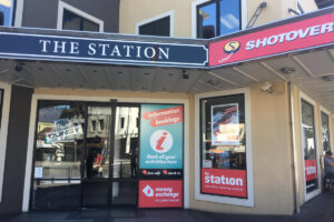 Ngāi Tahu buys out Skyline in The Station