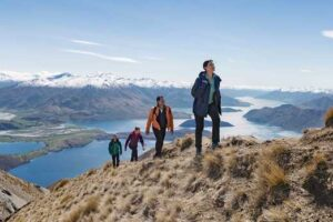 Visitor motivations and our most popular walks – DOC survey