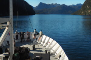 Heritage Expeditions' domestic cruises to generate $5m