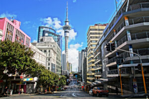 ATEED's ambition: Keep Aucklanders in Auckland