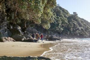 Coastal BoP amongst top 100 sustainable destinations