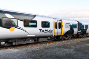 Waikato – Auckland rail service launch date confirmed