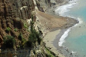 Cape Kidnappers access on track for Labour Weekend