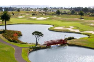 EVENT tees off into golf market with Auckland deal