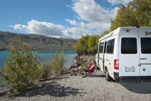 Self-contained camping complaints grow – RCAi