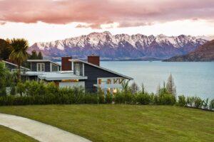 Lodge named best regional resort in global awards