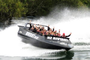 BOP jet boat experience comes to market