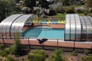 Rotorua holiday park wins top gong