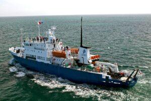 Domestic cruises get go ahead – NZCA