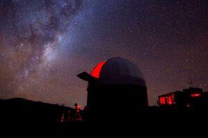 Dark Sky Project's Mt John experience reopens