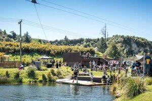 Taupō attraction comes to market