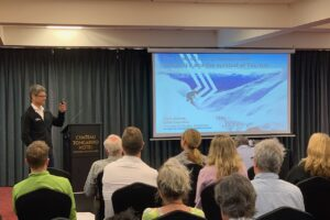 Chateau hosts 4th annual Ruapehu tourism forum