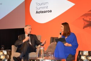 Summit 2020: Foran on lead times, lifelines and ticket fares