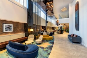 Four Points by Sheraton wins brace of national awards