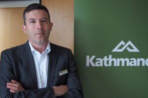 Kathmandu CEO resigns
