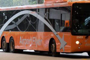 Tranzit to provide Wellington Airport bus service