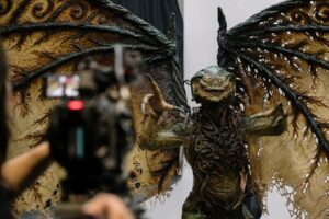 Opening date, pricing unveiled for new Weta attraction