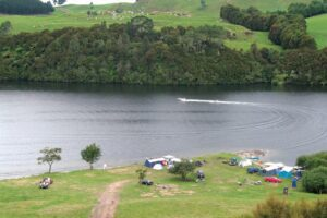 Waikato River Authority calls for tougher regulations on freedom camping
