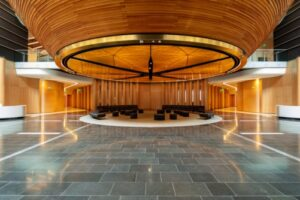 Auckland Museum to unveil new South Atrium entrance
