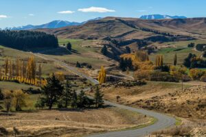Central Otago Touring Route officially opens