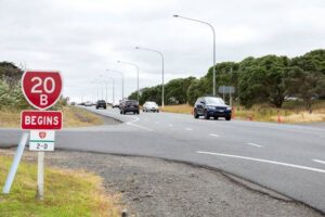 Auckland airport e-bus commute cut after upgrades