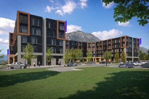 Wyndham unveils Queenstown, Wellington TRYP hotels