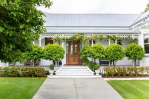 Heritage B&B comes to market