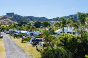 Wednesday Letter: HPNZ's Brown on the focus for holiday parks