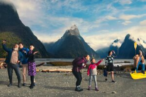 Watch: Air NZ, Tourism NZ seek '8th Wonder of the World'