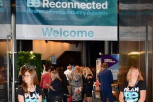 BE Reconnected: Business events, budgets and barriers for 2021