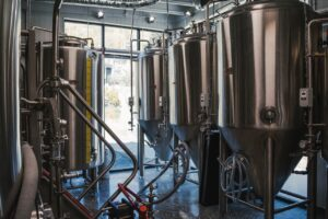 Wayfare exits F&B sector with brewery sale