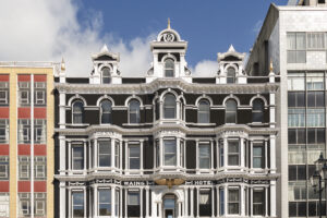 Wains Hotel reopens as Fable Dunedin