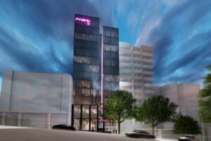 Marriott unveils another NZ Moxy in global expansion