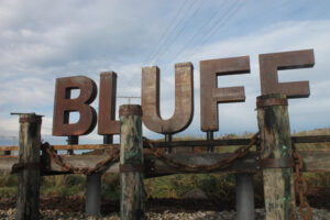 Big plans for Bluff with new tourism concept