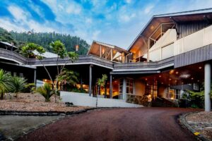 The Rees, Grand Mercure Puka Park win HM awards