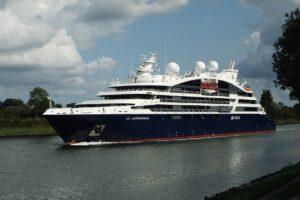 """NZ Cruise """"devastated"""" at Ponant cancellation"""