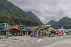 Franz Josef fears: more tourism layoffs, asset sales – report
