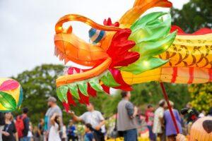 Auckland Lantern Festival cancelled again