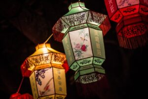 Auckland Lantern Festival postponed until March