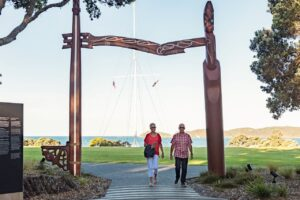 55% of Kiwis yet to visit 'birthplace of the nation'