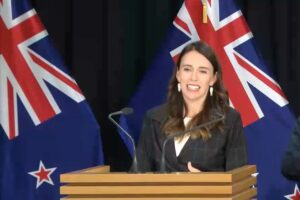 PM: No apologies for position on trans-Tasman bubble